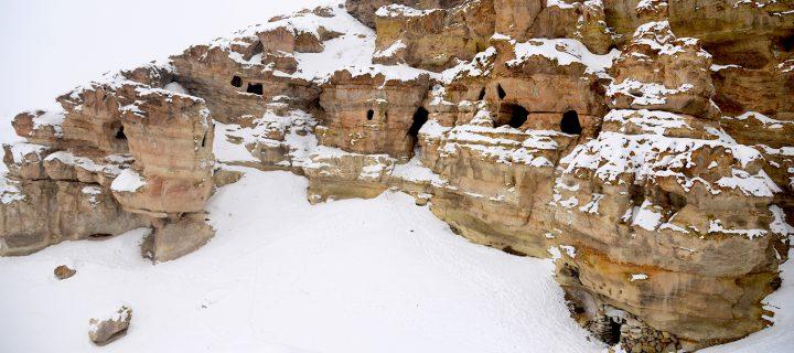 Bilikana Jori'de Kış Yaşamı