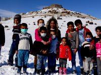 Toklucak Köyü'nde Bir Gün