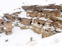 Bilikana Jori Mağara Yaşam Alanları