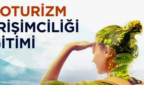 Kocaeli Büyükşehir Belediyesi'nden 'Ekoturizm Girişimciliği' Eğitimi