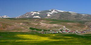 Akçevre Köyü